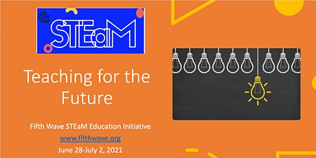 TEACHING FOR THE FUTURE tickets