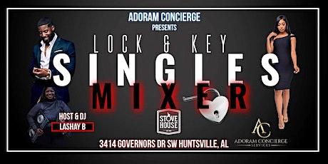 Single Mixer tickets