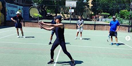 Community Mental Well-being Tennis Program -  Woolloomooloo  NSW tickets