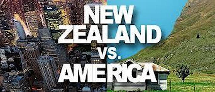 Merivale Wine Merchant: Chardonnay Wine Wars - NZ VS USA image