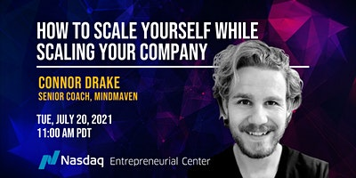 How to Scale Yourself While Scaling Your Company