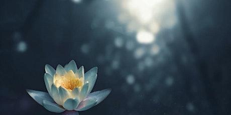 Atelier de Relaxation et Méditation Heartfulness tickets