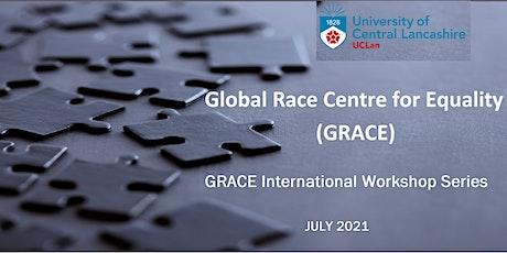 GRACE International Workshop Series tickets