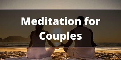 Mindfulness Meditation for Couples tickets