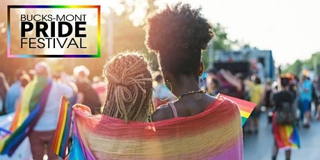 Bucks-Mont PRIDE Festival tickets
