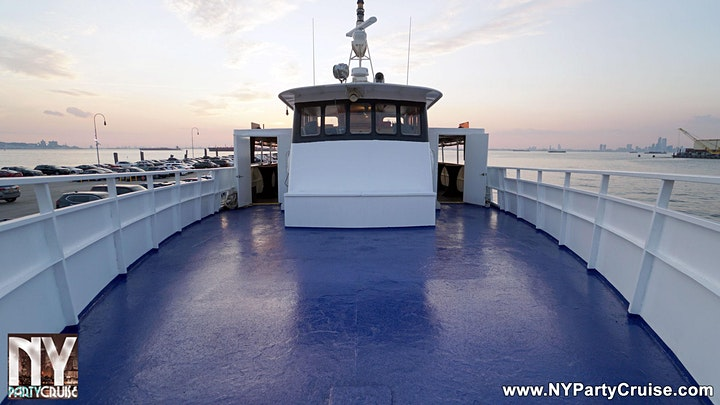 Harmony Yacht - 4th of July IndepenDANCE Fireworks Cruise image