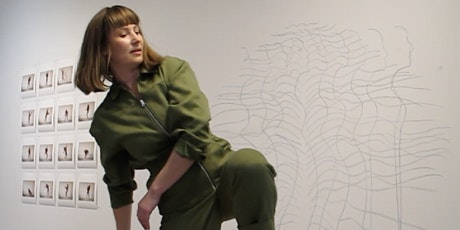 Retracing Steps  - Interactive Performance with Tanya Voges tickets