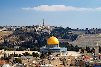 Kitchen Talks: Israel and Palestine tickets