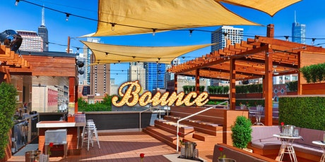 Tony P's July Networking Event at Bounce Sporting Club's Rooftop tickets