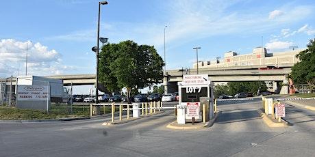 Garth Brooks  @ Memorial Stadium Tailgate/Parking tickets