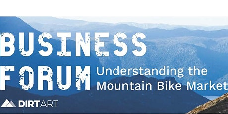 Mountain Biking Business Forum tickets