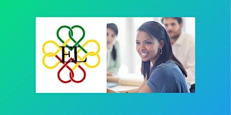 Ethiopian Legacy Global Virtual Pitch Competition biglietti