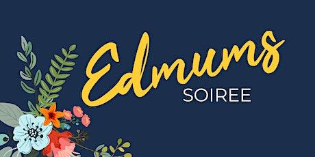 St Edmund's College EdMums Soiree tickets