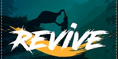 Campamento Juvenil 2021- REVIVE tickets