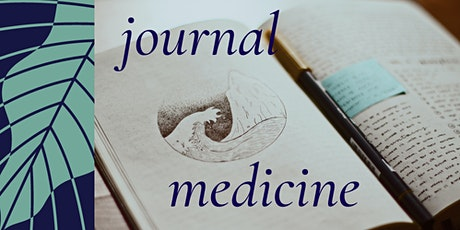 Journal Medicine: A  Gathering For QTBIWOC tickets