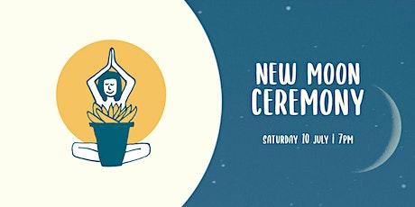 Honey Pot New Moon Ceremony | Auckland tickets
