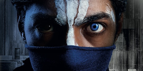 Exhibition Opening: 'Cleverman' tickets