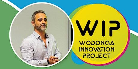 Joaquim Alvarez - Global Innovation Insights tickets