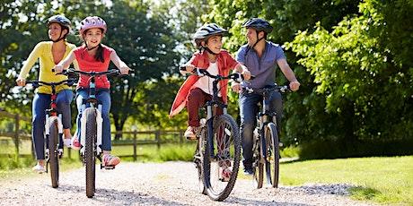 Biking with Children tickets