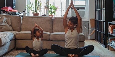 Yoga for Primary School aged children tickets