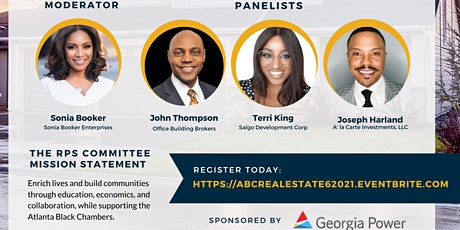 """ABC Real Estate Panel Discussion """"The Misconceptions of Leasing"""" tickets"""