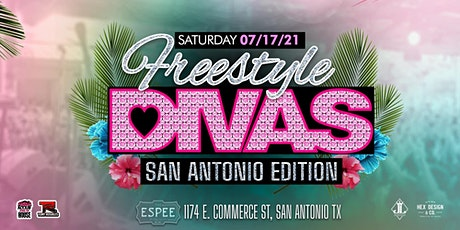 Freestyle Divas Tour: San Antonio Edition FT: Taylor Dayne tickets