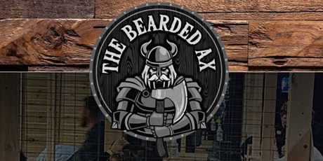 """A """"throw down"""" at The Bearded Ax with the Penn State Charleston Chapter! tickets"""