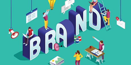 Introduction to Building Your Brand tickets