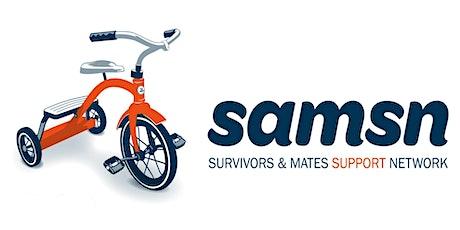 SAMSN Service Providers Workshop - Dubbo tickets