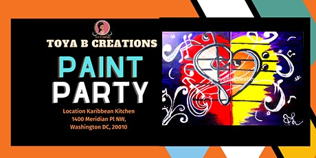 Paint & Sip at Brunch tickets