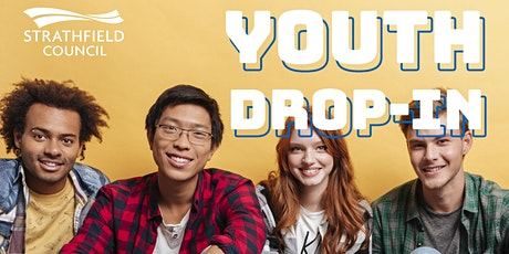 Youth Drop-In Trivia Night! (Ages 18 - 24) tickets