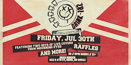 Drink-182: Reno's Emo Night tickets
