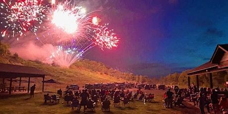Arkansas Gun Club Freedom Fireworks Show tickets