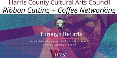 RIBBON CUTTING AND NETWORKING EVENT tickets