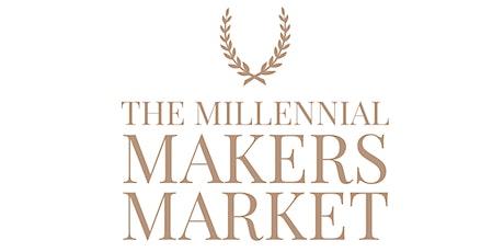 The Millennial Makers Market tickets