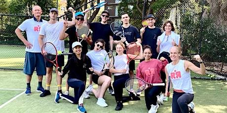 Community Mental Well-being Tennis Program -  Fawkner Park VIC tickets