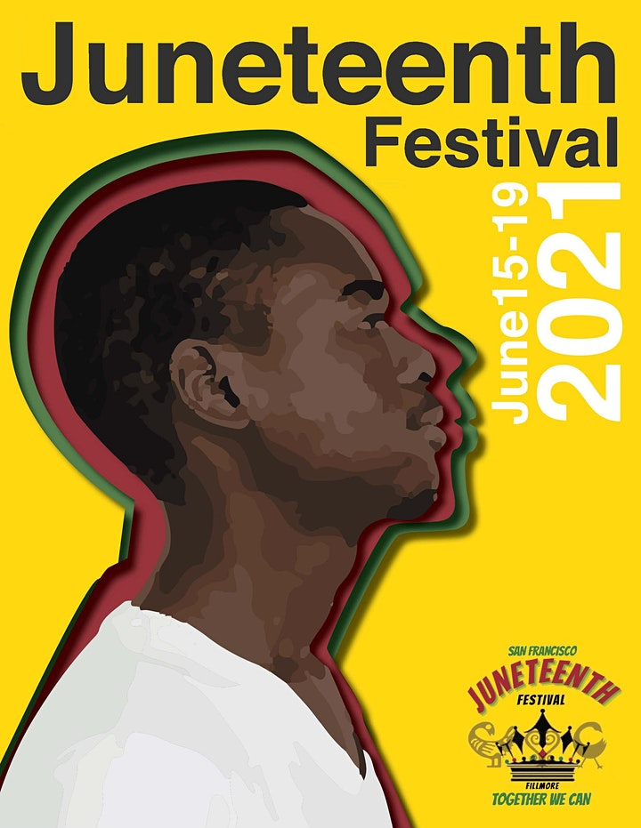 71st Annual SF Juneteenth Festival image