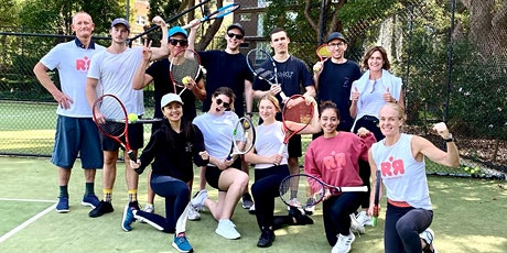 Community Mental Well-being Tennis Program -  Parkes NSW tickets