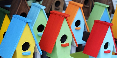 Birdhouse Workshop for Kids at Tweed Regional Museum tickets
