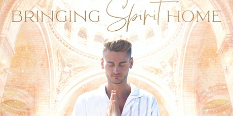 Bringing Spirit Home - Online Mediumship Event entradas