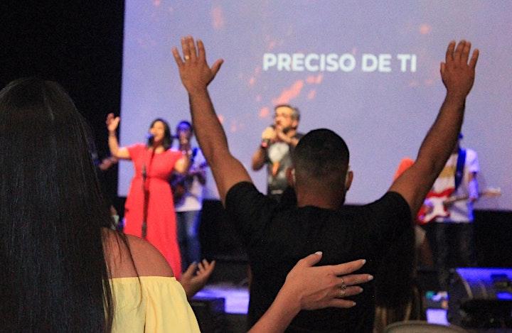 Imagem do evento CONFERENCIA DA FAMÍLIA 2021 / SABADO 18H
