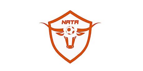 North America Training Academy Soccer Summer Camp tickets
