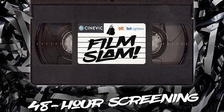 FILM SLAM! 48-Hour Screening tickets