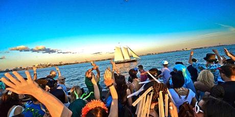 I FEEL: Underwater Paradise - Annual Boat Party! tickets