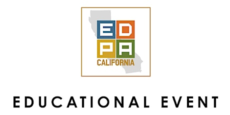 EDPA California - 'Helping Clients Succeed in a Changing Environment' tickets