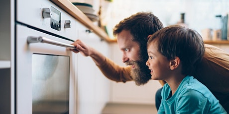 An ADF families event: My Dad and me – mini chefs, Townsville tickets