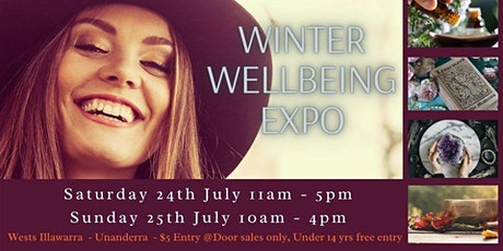 Wollongong Winter Wellbeing Expo tickets