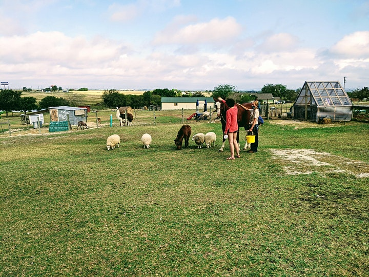 Farm Private Event image