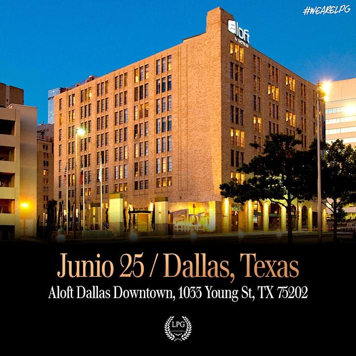Imagen de Rediseñando las reglas del negocio Texas