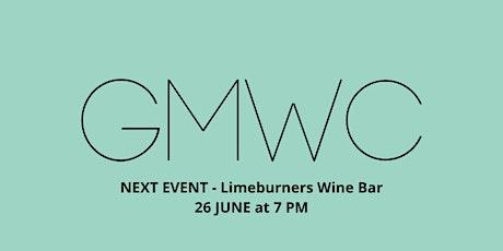 Geelong Mums Wine Club - June Meetup tickets